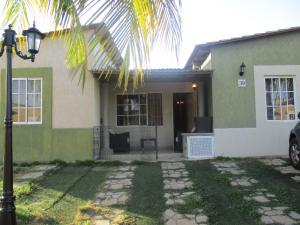 Casa En Ventaen Margarita, Pampatar, Venezuela, VE RAH: 20-1503