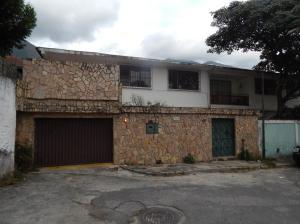 Casa En Ventaen Caracas, Los Chorros, Venezuela, VE RAH: 20-1552