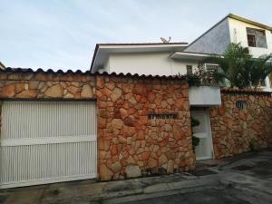 Casa En Ventaen Caracas, Horizonte, Venezuela, VE RAH: 20-1633