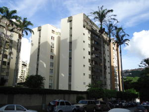Apartamento En Ventaen Caracas, Santa Fe Sur, Venezuela, VE RAH: 20-75