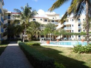 Apartamento En Ventaen Punto Fijo, Villa Marina, Venezuela, VE RAH: 20-1656