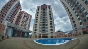 Apartamento En Ventaen Barquisimeto, Del Este, Venezuela, VE RAH: 20-3101