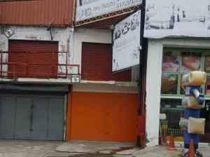 Galpon - Deposito En Ventaen Caracas, La Yaguara, Venezuela, VE RAH: 20-3702