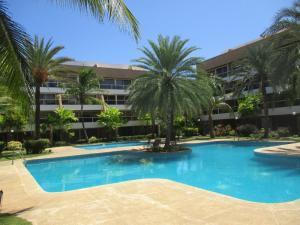 Apartamento En Ventaen Margarita, Playa El Angel, Venezuela, VE RAH: 20-1711