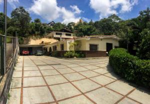 Casa En Ventaen Caracas, El Hatillo, Venezuela, VE RAH: 20-1764