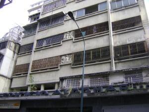 Apartamento En Ventaen Caracas, Parroquia Catedral, Venezuela, VE RAH: 20-2625