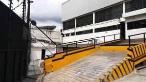 Galpon - Deposito En Ventaen Caracas, Boleita Sur, Venezuela, VE RAH: 20-2041
