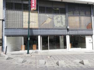 Local Comercial En Ventaen Caracas, Sabana Grande, Venezuela, VE RAH: 20-2107