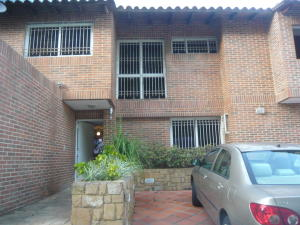 Townhouse En Ventaen Caracas, Loma Linda, Venezuela, VE RAH: 20-4577