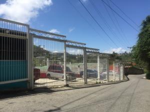 Townhouse En Ventaen San Antonio De Los Altos, La Rosaleda, Venezuela, VE RAH: 20-2444