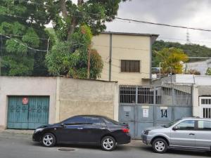 Galpon - Deposito En Ventaen Caracas, Antimano, Venezuela, VE RAH: 20-2442