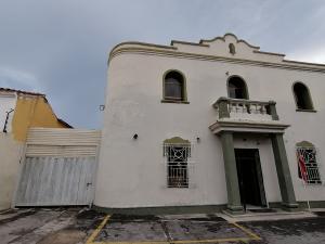 Edificio En Ventaen Barquisimeto, Parroquia Catedral, Venezuela, VE RAH: 20-2486