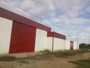 Galpon - Deposito En Ventaen Carora, Municipio Torres, Venezuela, VE RAH: 20-2510