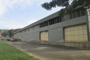 Galpon - Deposito En Ventaen Cua, Santa Rosa, Venezuela, VE RAH: 20-2529
