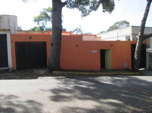 Casa En Alquileren Caracas, San Bernardino, Venezuela, VE RAH: 20-2585