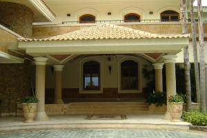 Casa En Ventaen Caracas, Cerro Verde, Venezuela, VE RAH: 20-2631
