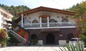 Casa En Alquileren Merida, Urbanizacion Los Pinos, Venezuela, VE RAH: 20-2741
