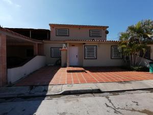 Casa En Ventaen Yaritagua, Municipio Peña, Venezuela, VE RAH: 20-2752