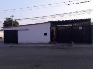 Casa En Ventaen Cabudare, Chucho Briceno, Venezuela, VE RAH: 20-2793