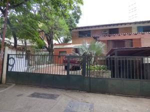 Casa En Alquileren Caracas, El Rosal, Venezuela, VE RAH: 20-9223