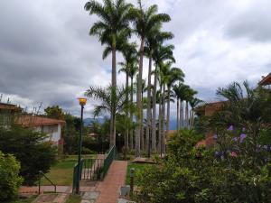 Townhouse En Ventaen Caracas, El Hatillo, Venezuela, VE RAH: 20-2927