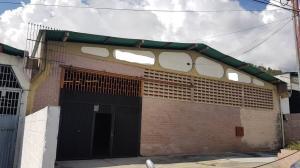 Galpon - Deposito En Ventaen Merida, Zona Industrial Loscuros, Venezuela, VE RAH: 20-2957