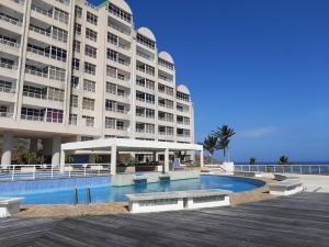 Apartamento En Ventaen Margarita, Pampatar, Venezuela, VE RAH: 20-3426
