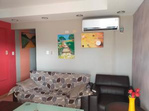 Apartamento En Ventaen Coro, Centro, Venezuela, VE RAH: 20-3110