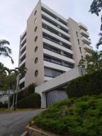 Apartamento En Ventaen Caracas, Colinas De Valle Arriba, Venezuela, VE RAH: 20-3203