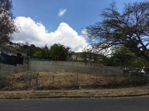 Terreno En Ventaen Caracas, Caurimare, Venezuela, VE RAH: 20-4000
