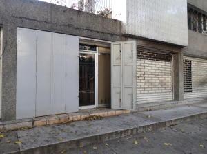 Local Comercial En Ventaen Caracas, San Bernardino, Venezuela, VE RAH: 20-3734