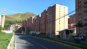 Apartamento En Ventaen Caracas, El Encantado, Venezuela, VE RAH: 20-3563