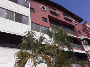 Apartamento En Ventaen Turmero, Campo Alegre, Venezuela, VE RAH: 20-3592