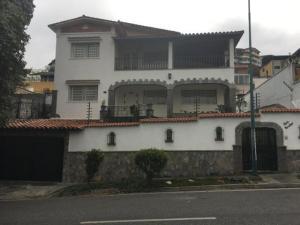 Casa En Ventaen Caracas, Colinas De Santa Monica, Venezuela, VE RAH: 20-3608