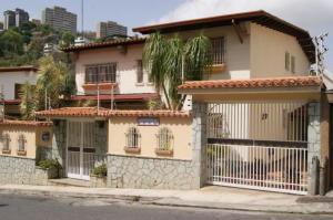 Casa En Ventaen Caracas, Colinas De Santa Monica, Venezuela, VE RAH: 20-3713