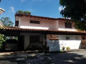 Casa En Ventaen Caracas, Los Naranjos Del Cafetal, Venezuela, VE RAH: 20-4005