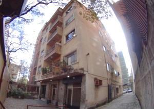 Apartamento En Ventaen Caracas, Los Caobos, Venezuela, VE RAH: 20-4031