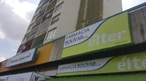 Apartamento En Ventaen Ciudad Ojeda, Avenida Bolivar, Venezuela, VE RAH: 20-4207