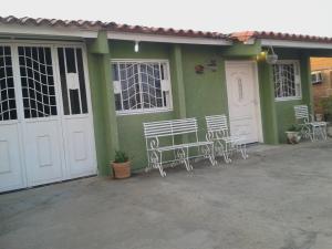 Casa En Alquileren Ciudad Ojeda, Nueva Venezuela, Venezuela, VE RAH: 20-4210
