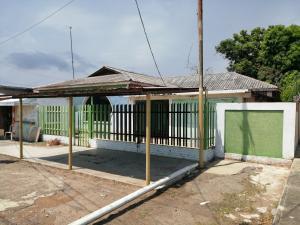 Casa En Ventaen Ciudad Ojeda, La Tropicana, Venezuela, VE RAH: 20-4219