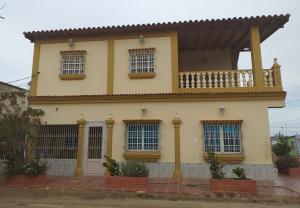 Casa En Ventaen Coro, La Velita, Venezuela, VE RAH: 20-4230
