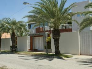 Casa En Ventaen Margarita, Playa El Angel, Venezuela, VE RAH: 20-7000