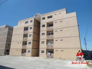 Apartamento En Ventaen Municipio Linares Alcantara, Conjunto Residencial La Cienaga, Venezuela, VE RAH: 20-4428