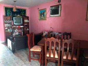 Casa En Ventaen La Vela De Coro, Las Calderas, Venezuela, VE RAH: 20-4474