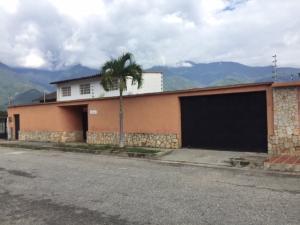 Casa En Ventaen Merida, Pedregosa Baja, Venezuela, VE RAH: 20-4535