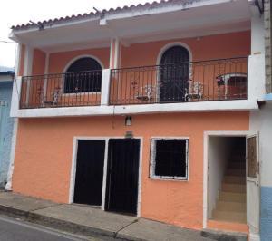 Townhouse En Ventaen Tovar, San Jose, Venezuela, VE RAH: 20-4556