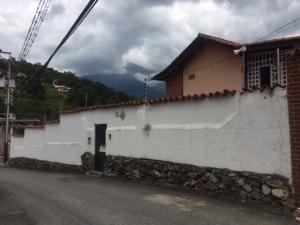 Casa En Ventaen Merida, La Pedregosa Media, Venezuela, VE RAH: 20-4610