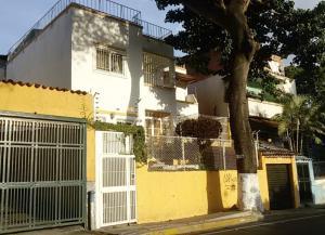 Casa En Ventaen Caracas, San Bernardino, Venezuela, VE RAH: 20-4677
