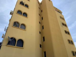 Apartamento En Ventaen Tucacas, Tucacas, Venezuela, VE RAH: 20-4749