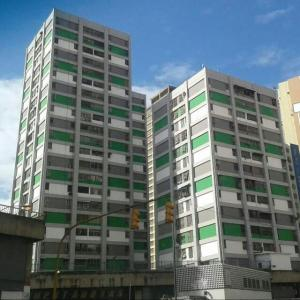 Apartamento En Ventaen Caracas, San Martin, Venezuela, VE RAH: 20-4738